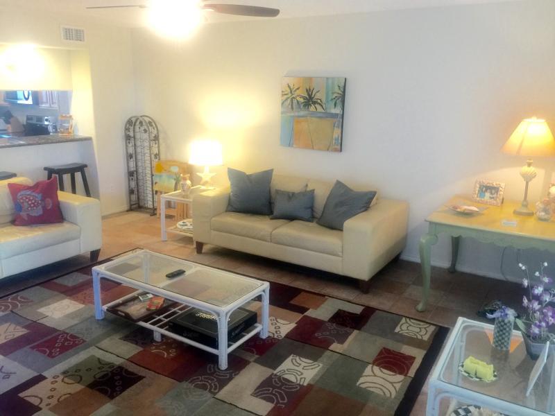Island Habitat, a place for relaxation, location de vacances à Île de South Padre