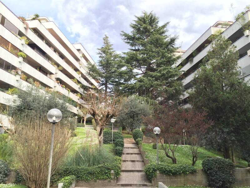 Ferratella Casa Vacanze Holyday apartment Roma EUR, holiday rental in Castel di Leva
