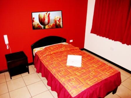 El TULIPAN HOSTAL, vacation rental in Moche