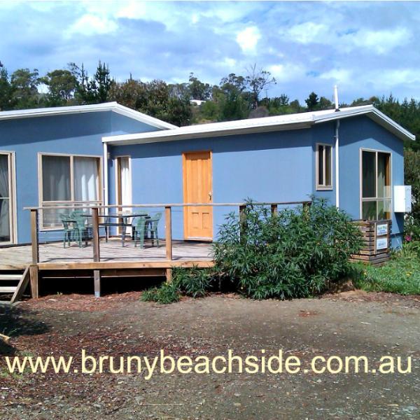 Blighs 4 bedroom beach house