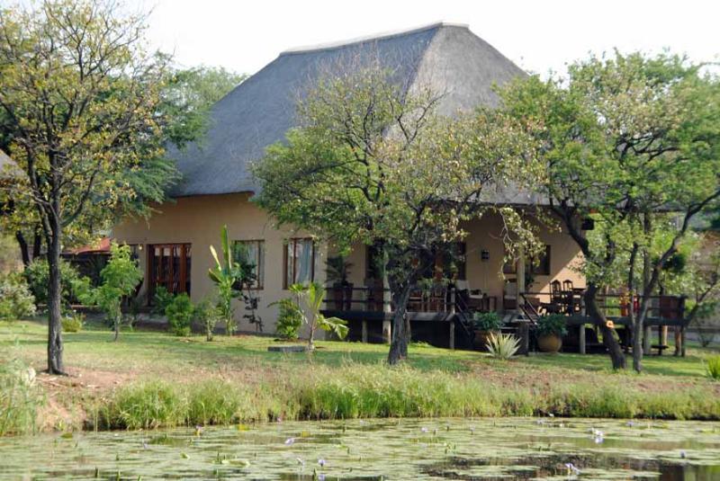 KRUGER ESTATE 'WILD OLIVE', casa vacanza a Provincia di Limpopo
