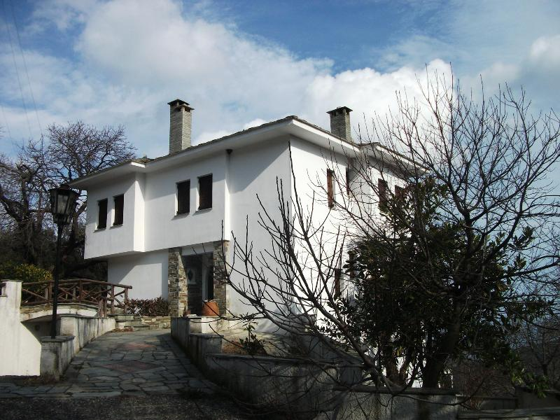 Traditional Villa on Mt. Pelion, vacation rental in Milies