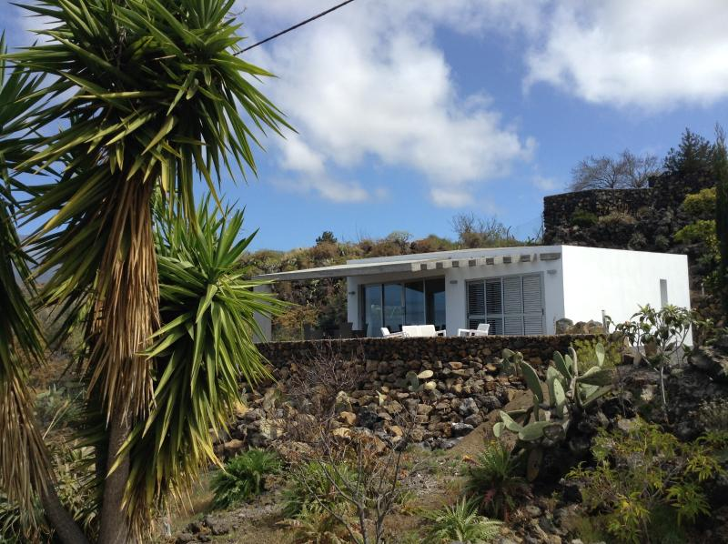 Casa Tunera Campitos, location de vacances à Todoque