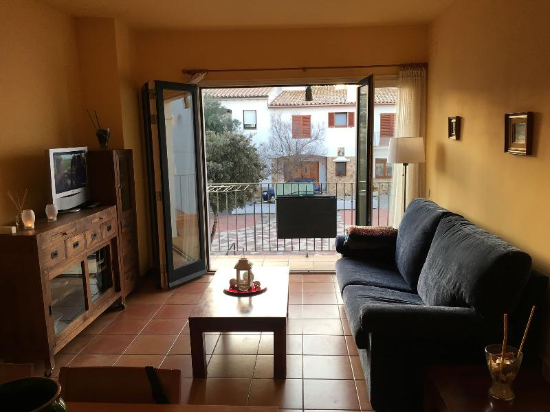Apartament Antic Plankton - wifi + parking + tv + beach, vacation rental in Palafrugell