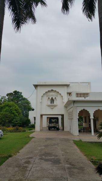 The Palm House, vacation rental in Jalandhar District