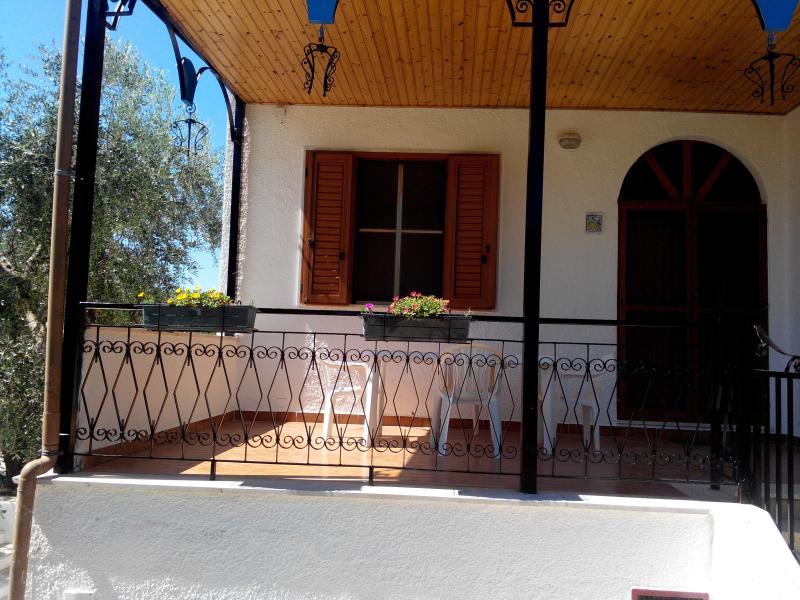 Bilocale 'Paola', alquiler de vacaciones en Mattinata