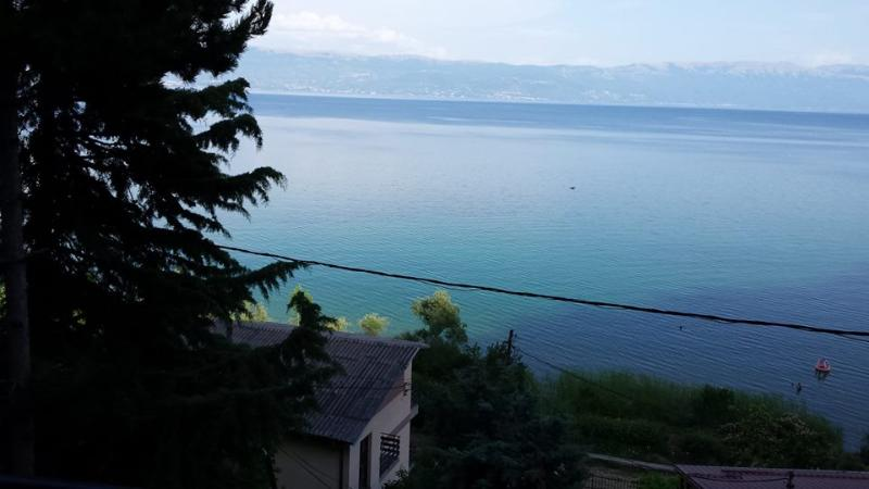 Lake View, vacation rental in Pogradec