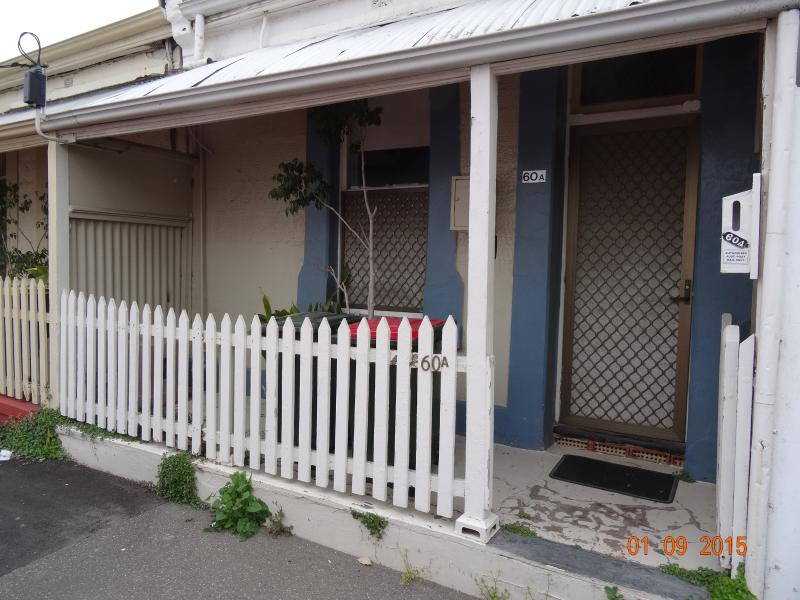 Harriett's Cottage Accommodation - Cottage SixtyA, holiday rental in Adelaide