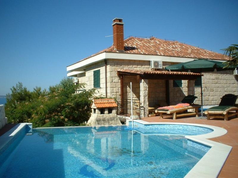 Villa Lovric, holiday rental in Podstrana