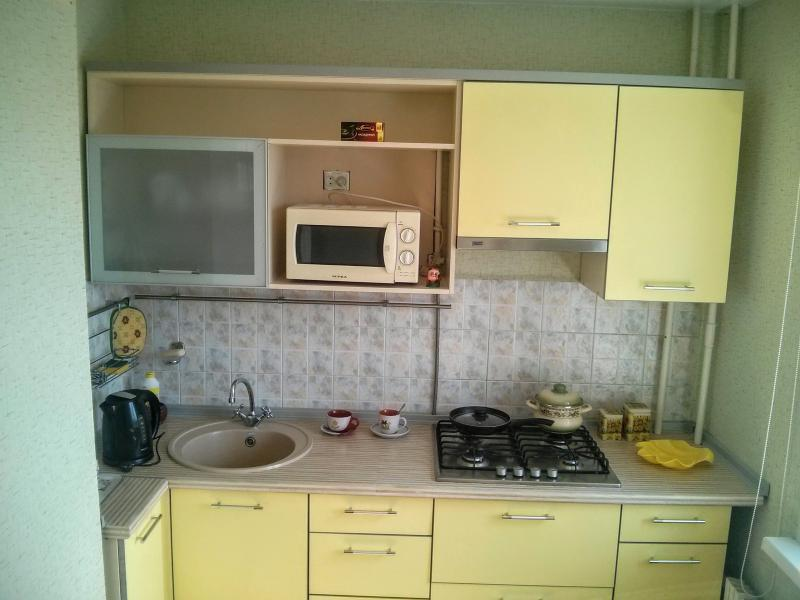 Apartmants in the Centre, holiday rental in Kostroma Oblast