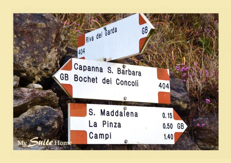 'My Suite Home' - WiFi - Riva del Garda - Hiking