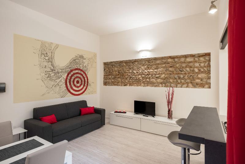 Dimora San Francesco con 4 posti letto, vacation rental in San Pancrazio