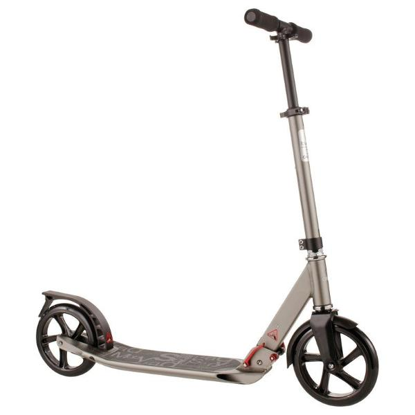 Rent a scooter, ideal transportation for city exploring