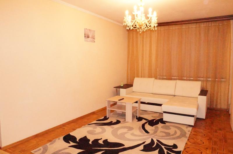 Apartment On Barvikhinskaya, holiday rental in Moscow