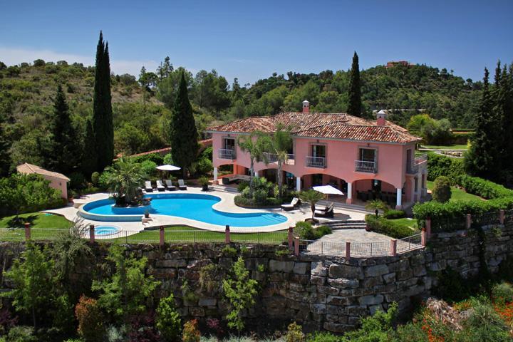 Casa San Bernardo, vacation rental in Marbella