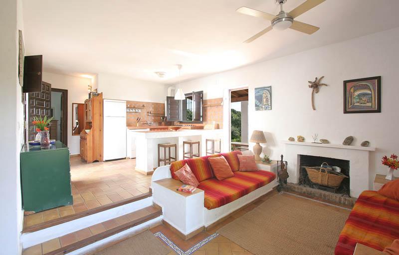Casa Karen 2, Casas Karen, alquiler de vacaciones en Barbate