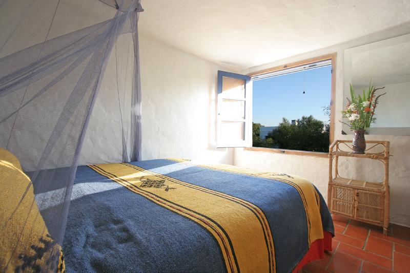 Estudio Trafalgar , Casas Karen, holiday rental in Los Canos de Meca