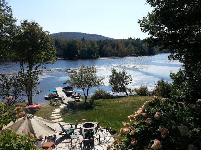 Beautiful Country Luxury Waterfront Lake Home, vacation rental in Washington