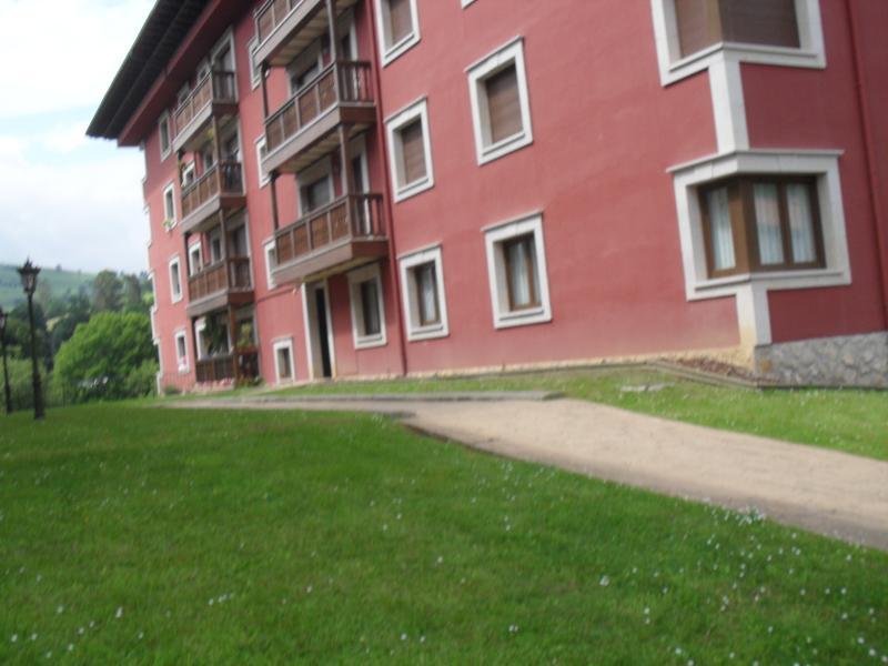 Apartamento en Cangas de Onís, casa vacanza a Cangas de Onis