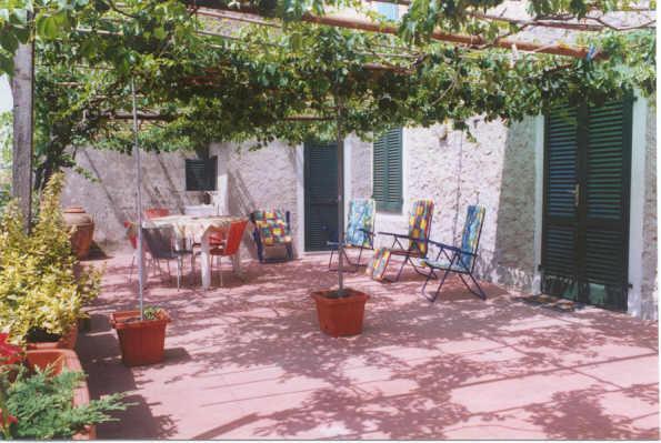 Casa nel Verde, location de vacances à La Gabella