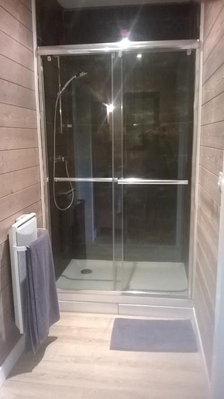 2eme douche
