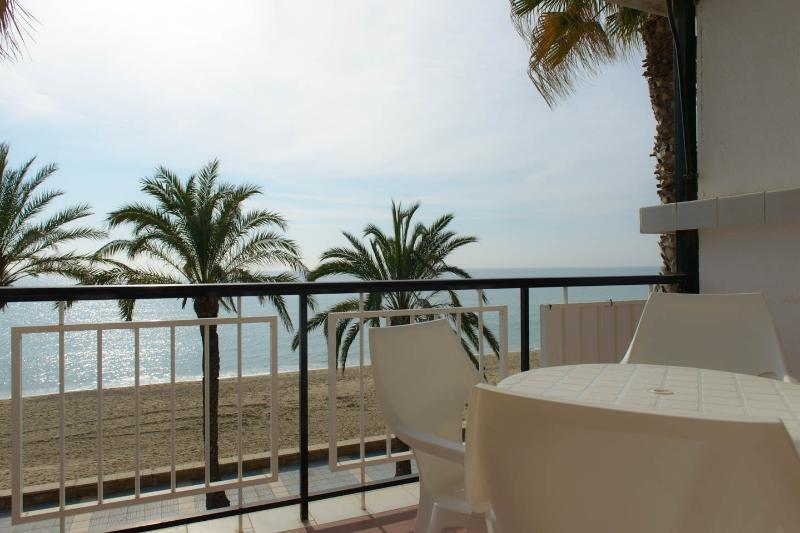 Edificio Mar i Mar, vacation rental in Salou