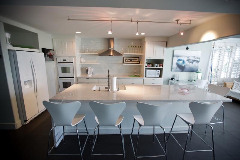 Open kitchen/di ing