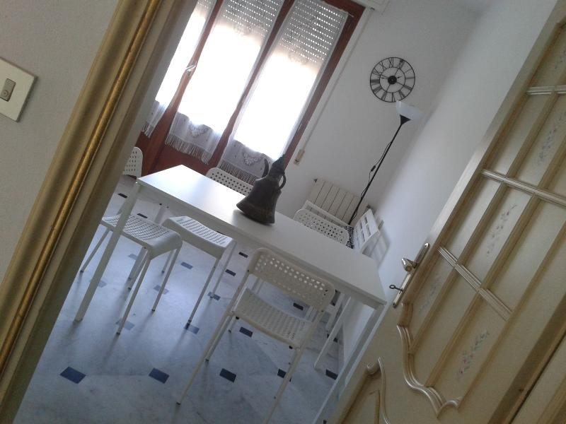 Profumo di Liguria                               CITRA  010059-LT-0468, vacation rental in Sestri Levante