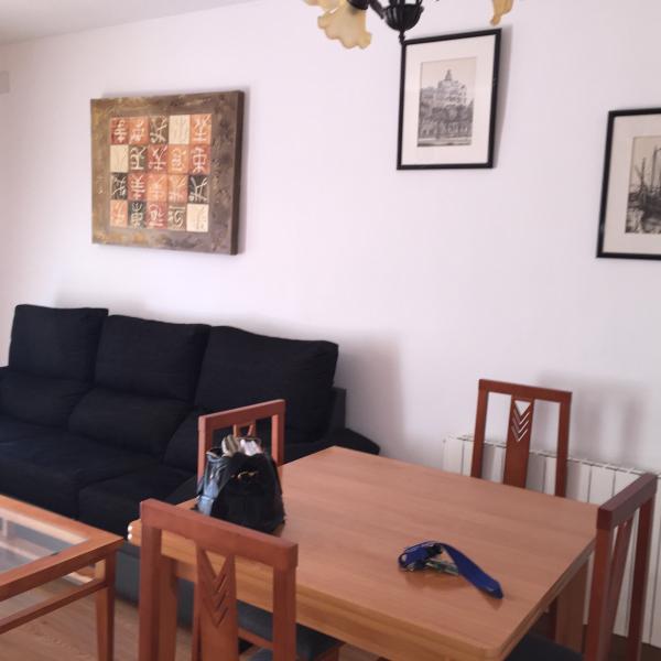 Alquiler apartamento en Sant pol de mar, vacation rental in Sant Pol de Mar