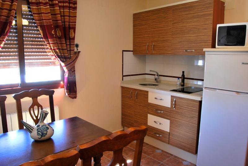 Apartamento Velillos, de Molino de Abajo, alquiler vacacional en Moclín