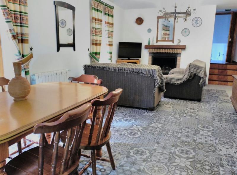 Apartamento Molino, de Molino de Abajo, holiday rental in Colomera