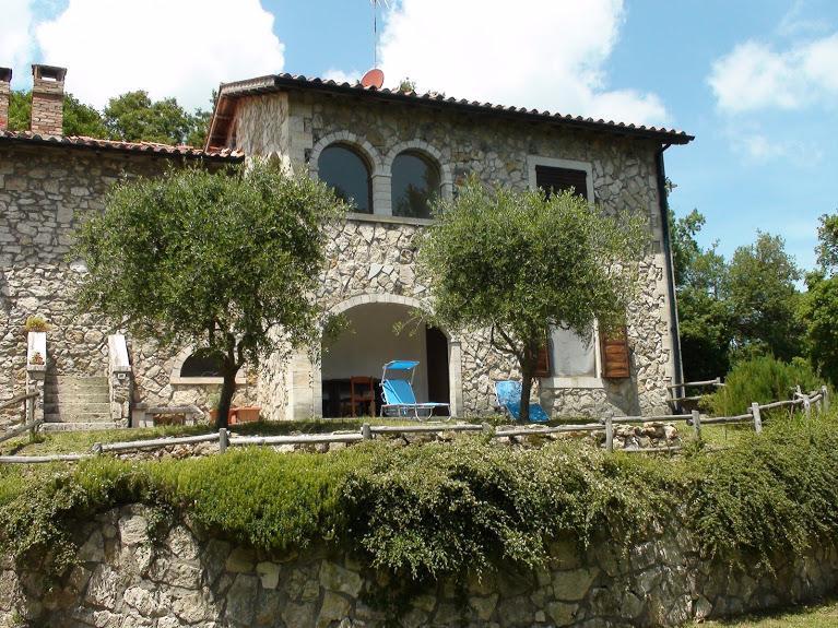 Thermae Casale i Forni, alquiler de vacaciones en Abbadia San Salvatore