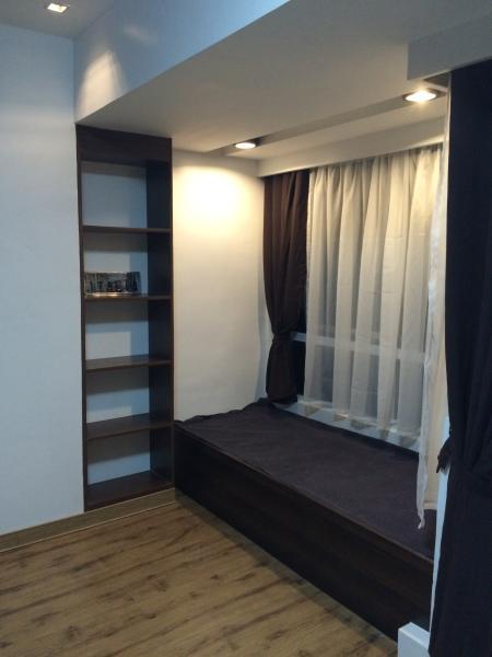 2br condo in bgc taguig city, vacation rental in Binangonan