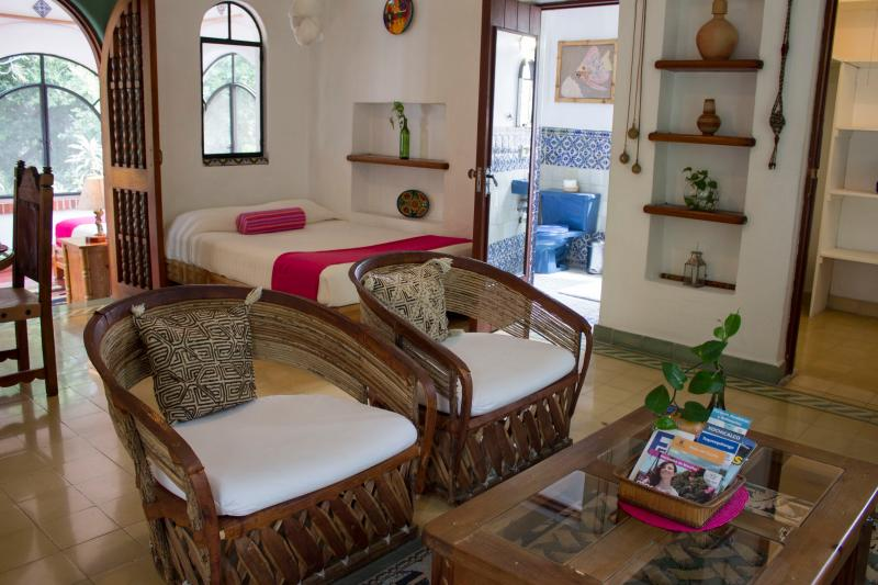 Tourist Local information on Morelos: Arqueological sites, museums, and things to do in Cuernavaca,