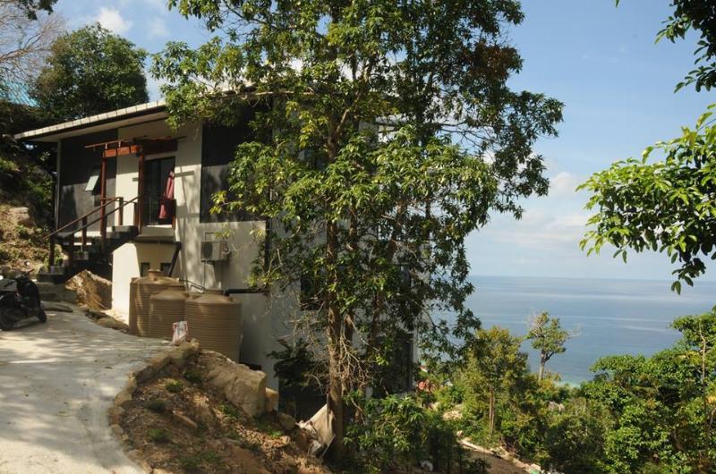 Koh Phangan Holiday Home, aluguéis de temporada em Koh Tao