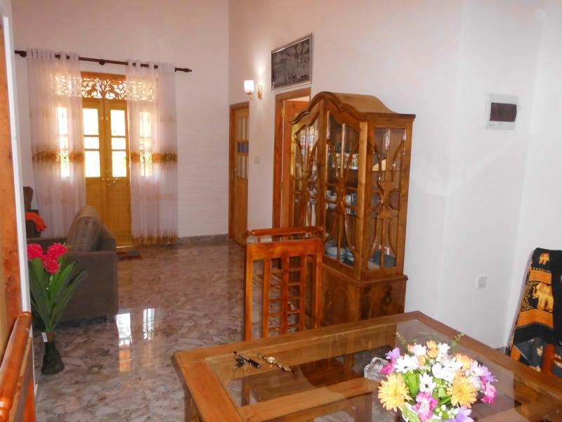 Hansa Villa, holiday rental in Rathgama