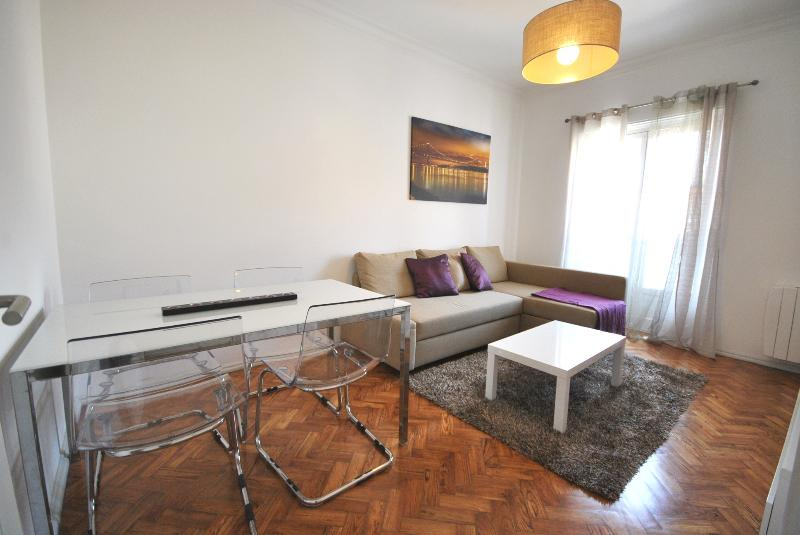 Sala de estar Living-room Salon