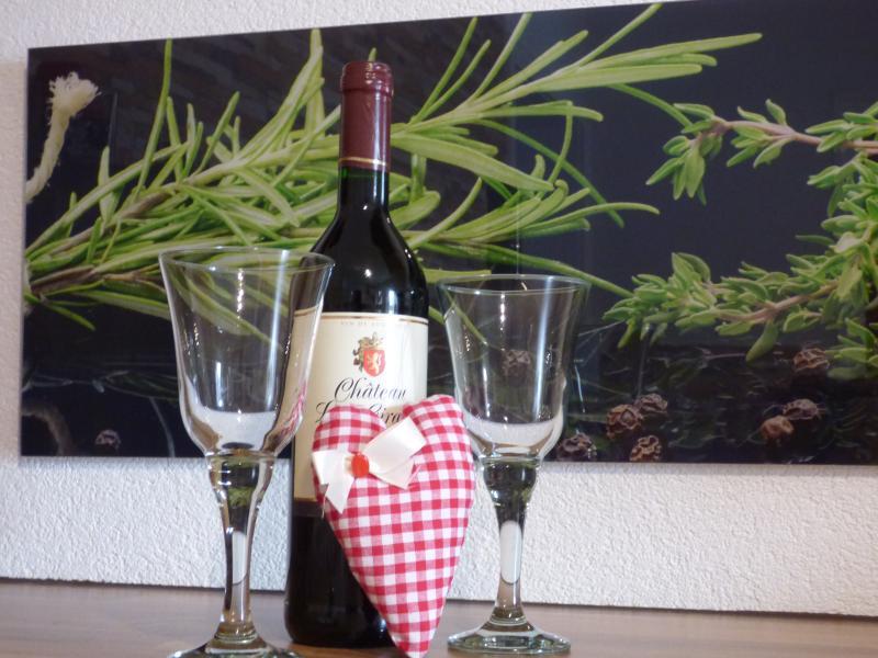 Apartment Füssen Balcony-Gratis WiFi, holiday rental in Wangle