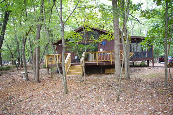 Wood Song, vacation rental in Hedgesville