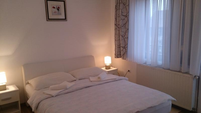 Apartment for 2 persons Marija Brajdic, holiday rental in Plitvice Lakes National Park