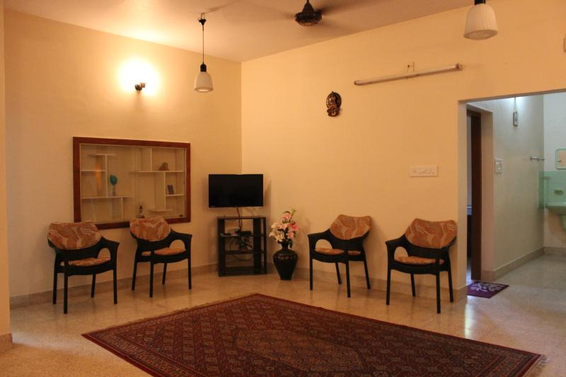 Athithi Homes - A Government Certified Homestay, location de vacances à Cochin