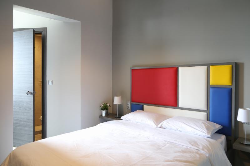 Design Hotel ArchitectoniKa, location de vacances à Skiathos Town