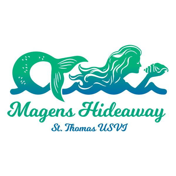Your Oasis at Magens Hideaway Awaits.