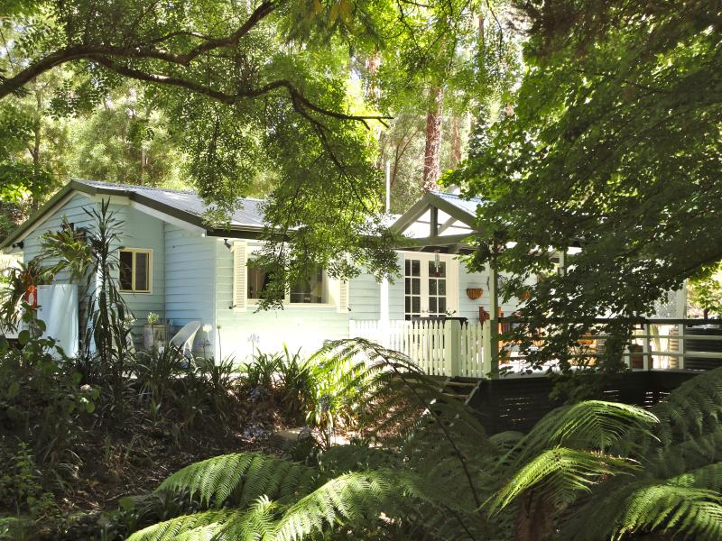 Aldgate Valley Bed and Breakfast, location de vacances à Hahndorf