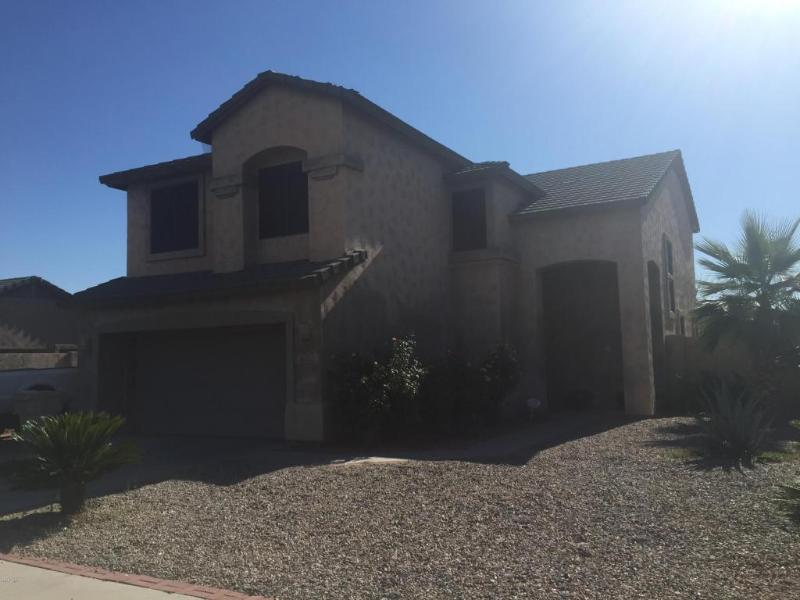 large 2 story 3 bedroom home 12 min south of strip, holiday rental in Las Vegas