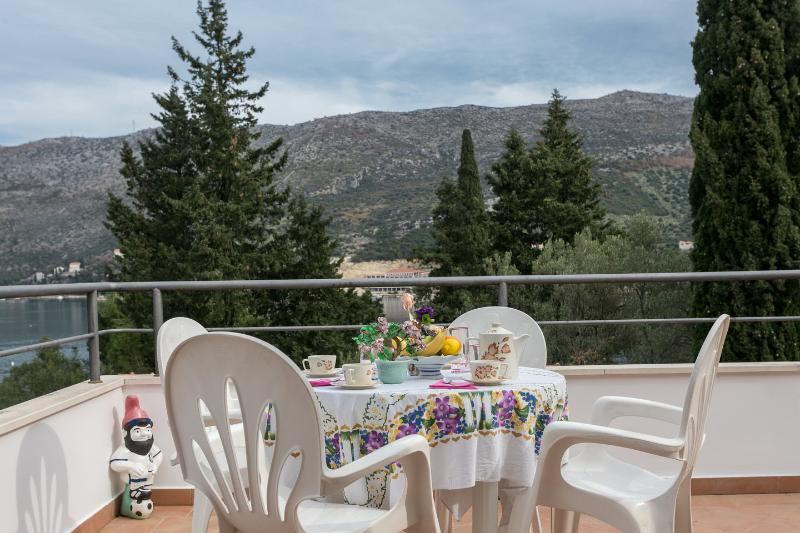 Villa Tramonto, holiday rental in Zaton