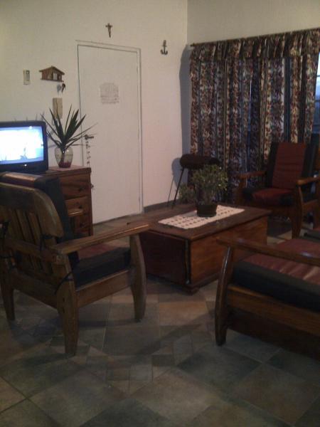 ALQUILER EN DOLARES O EUROS, vacation rental in Morrocoy National Park