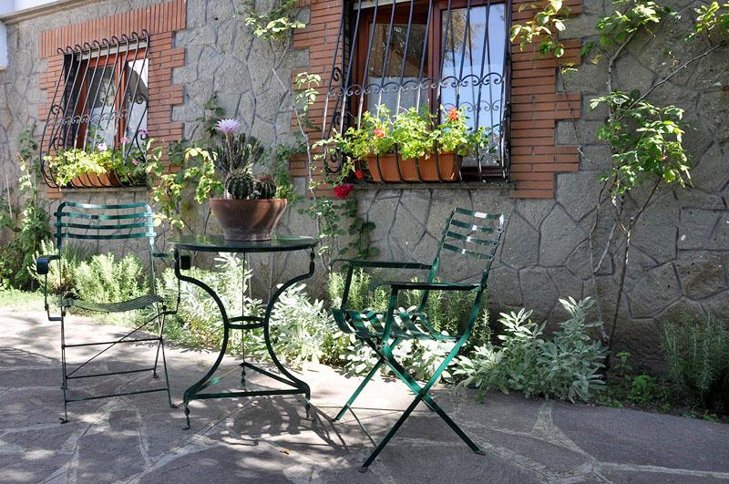 Casa Vacanze Villa Ferraioli