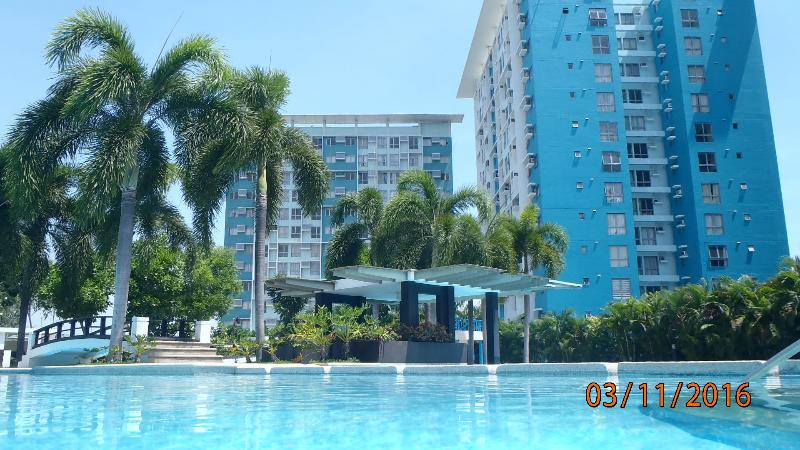Tribeca Urban Resort Living at its finest in the heart of Manila, going to Ayala Alabang