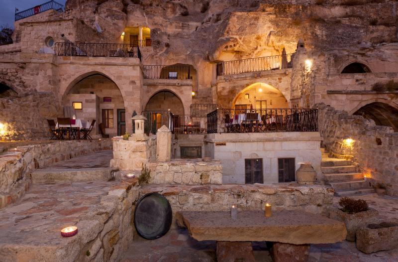 The Cappadocia Hotel, vacation rental in Cappadocia